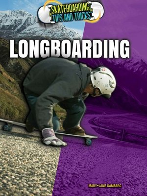cover image of Longboarding