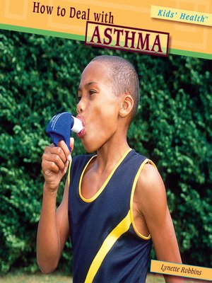 cover image of How to Deal with Asthma