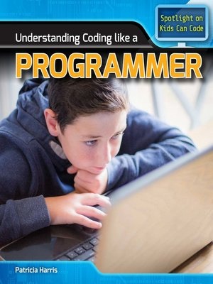 cover image of Understanding Coding Like a Programmer