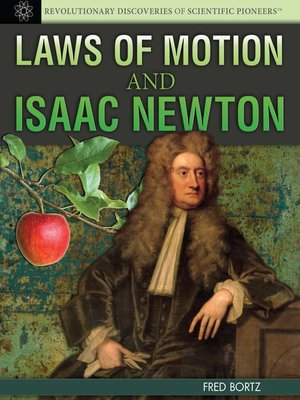 cover image of Laws of Motion and Isaac Newton