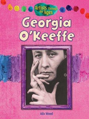 cover image of Georgia O'Keeffe