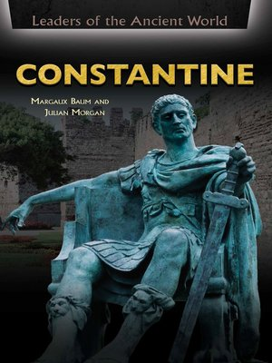 cover image of Constantine