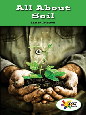 cover image of All About Soil