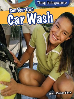 cover image of Run Your Own Car Wash