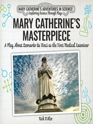 cover image of Mary Catherine's Masterpiece