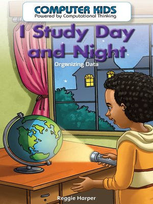 cover image of I Study Day and Night