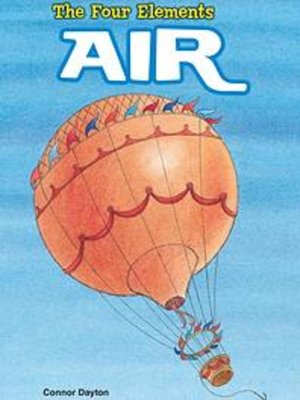 cover image of Air