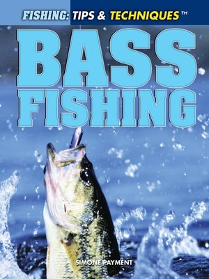 cover image of Bass Fishing
