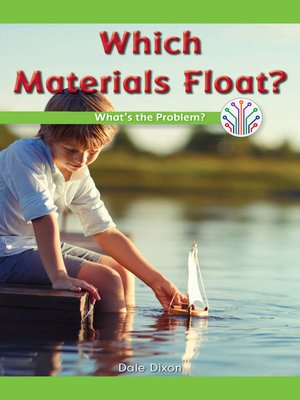 cover image of Which Materials Float?
