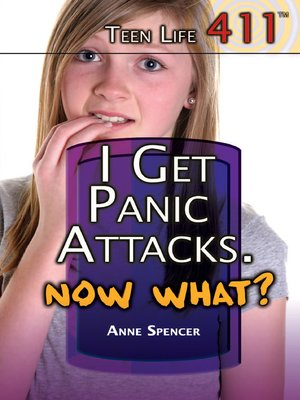 cover image of I Get Panic Attacks. Now What?