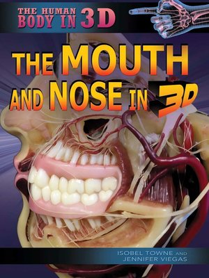cover image of The Mouth and Nose in 3D