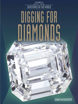 cover image of Digging for Diamonds