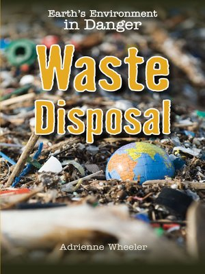 cover image of Waste Disposal