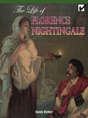 cover image of The Life of Florence Nightingale