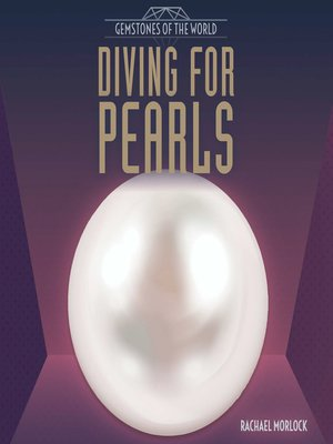 cover image of Diving for Pearls
