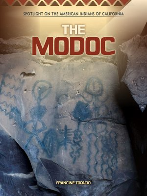 cover image of The Modoc
