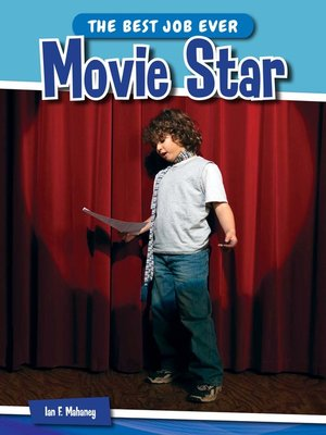 cover image of Movie Star