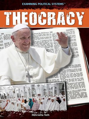 cover image of Theocracy