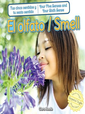cover image of El olfato / Smell