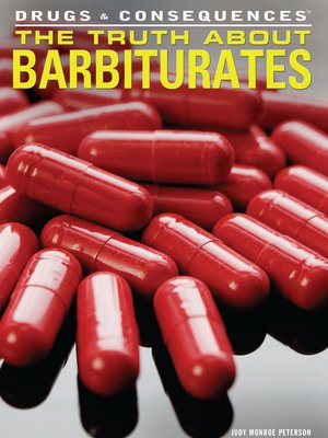 cover image of The Truth About Barbiturates