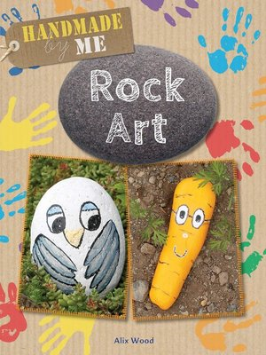 cover image of Rock Art