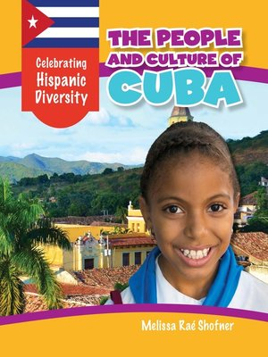 cover image of The People and Culture of Cuba