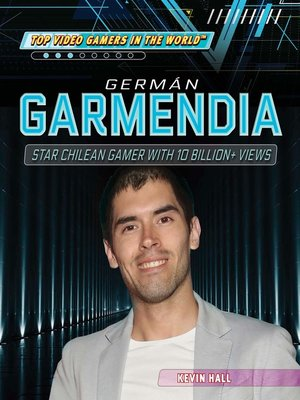 cover image of Germán Garmendia