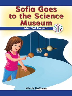 cover image of Sofia Goes to the Science Museum
