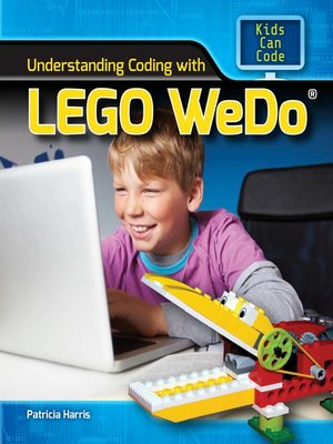 cover image of Understanding Coding with Lego WeDo®