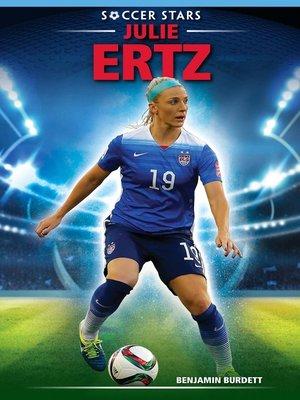 cover image of Julie Ertz