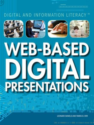cover image of Web-Based Digital Presentations