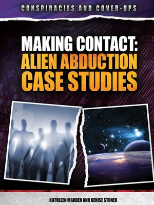 cover image of Making Contact