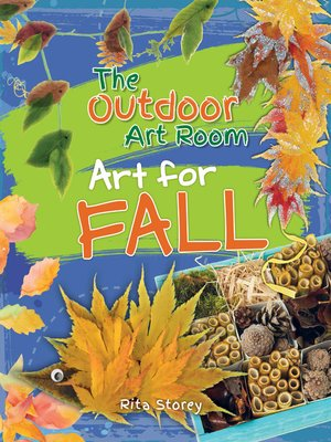 cover image of Art for Fall
