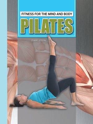 cover image of Pilates