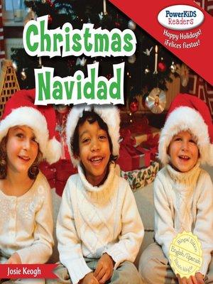 cover image of Christmas / Navidad