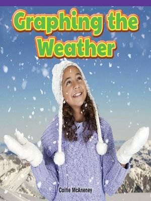 cover image of Graphing the Weather
