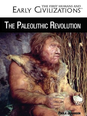 cover image of The Paleolithic Revolution