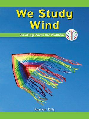 cover image of We Study Wind