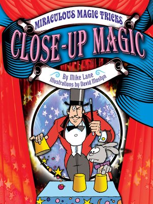 cover image of Close-Up Magic