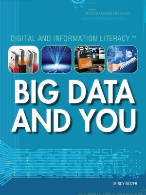 cover image of Big Data and You