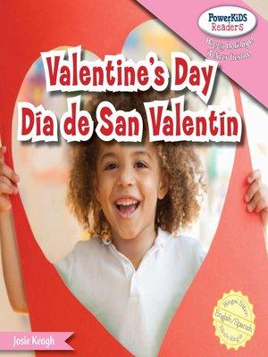 cover image of Valentine's Day / Día de San Valentín