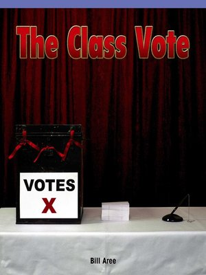 cover image of The Class Vote