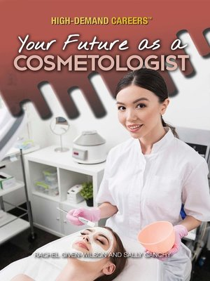 cover image of Your Future as a Cosmetologist