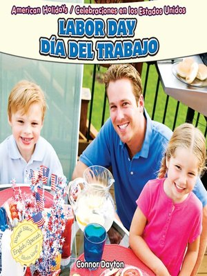 cover image of Labor Day / Día del Trabajo