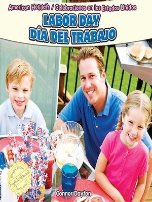 cover image of Labor Day / Día del Trabajo
