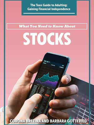 cover image of What You Need to Know About Stocks