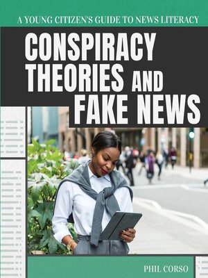 cover image of Conspiracy Theories and Fake News