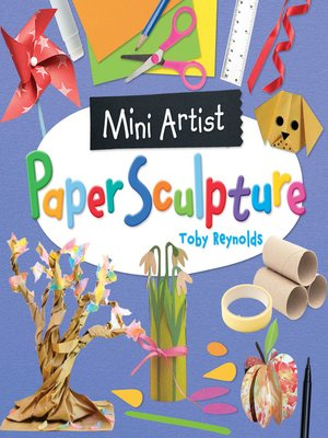 cover image of Paper Sculpture