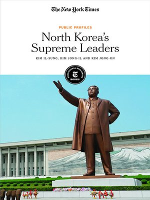 cover image of North Korea's Supreme Leaders