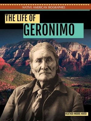 cover image of The Life of Geronimo